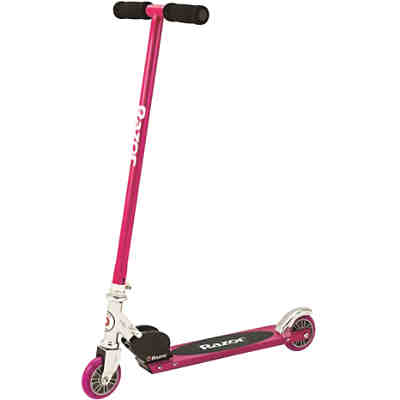 S Scooter Pink