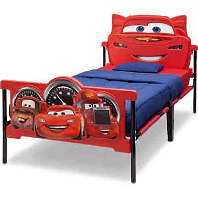 kinderbett disney cars 70 x 140 cm disney cars mytoys. Black Bedroom Furniture Sets. Home Design Ideas