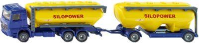 Sonstige siku LKW mit Futtermittelsilo Spielzeugauto Fahrzeug Kinderspielzeug