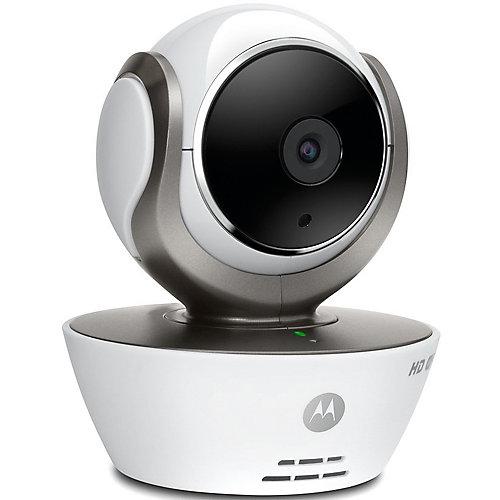 Видеоняня Motorola Wi-Fi камера MBP85CONNECT, белый от Motorola
