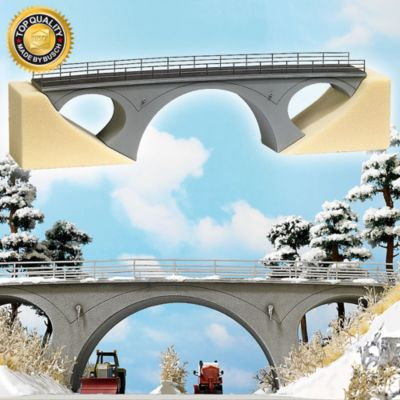 Eierbrücke H0