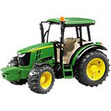 Трактор John Deere 5115M
