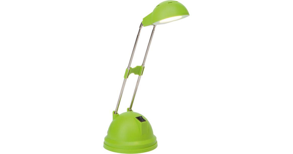 LED Tischlampe Katrina, grün