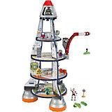 """Игровой набор KidKraft """"Космический корабль"""""""