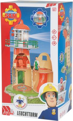 Sam /& EllieFeuerwehrmann SamSpiel Figuren SetSimba Toys