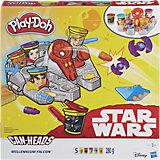 """Игровой набор """"Тысячелетний Сокол"""", Play-Doh"""
