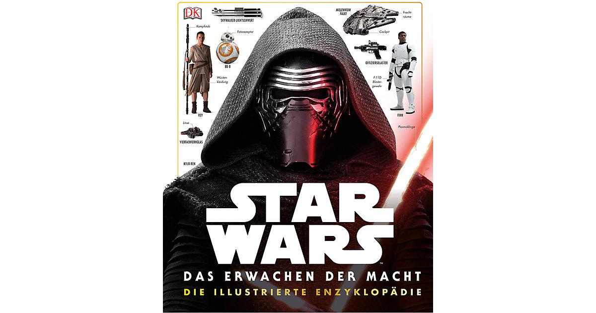 Star Wars Das Erwachen der Macht: Die illustrie...