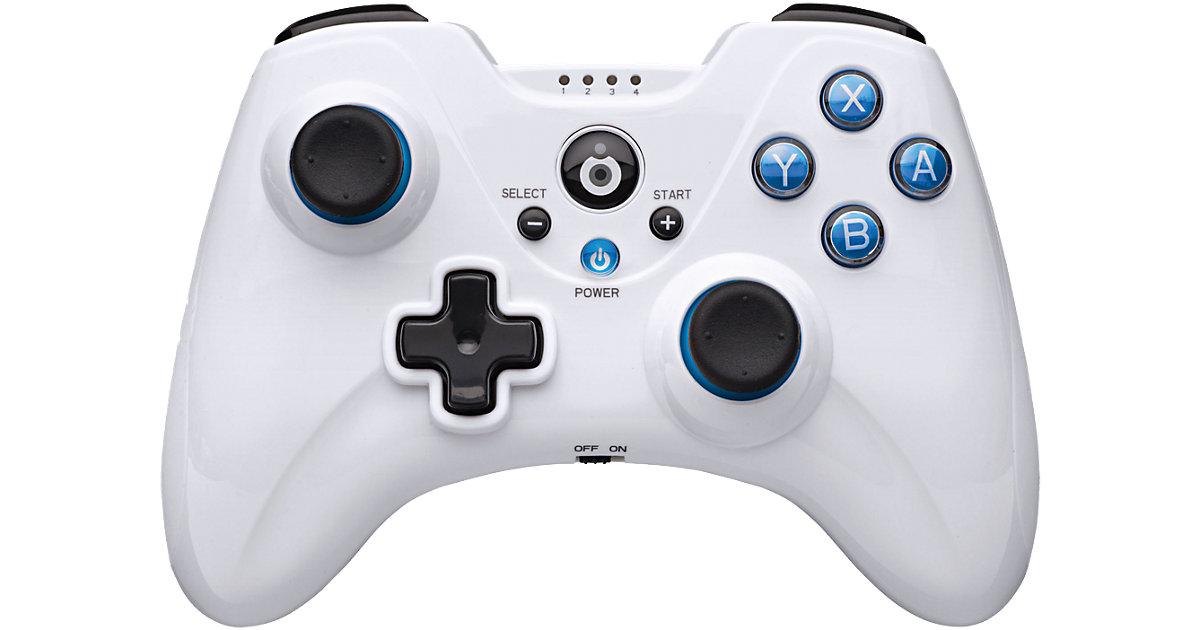 Wii U Controller, weiß