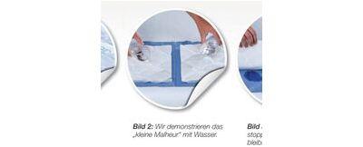 Kinder Matratze Schlummerstern 70 x 140 cm Träumeland