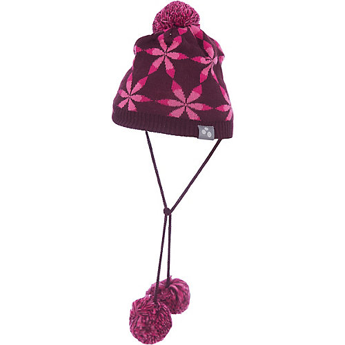Шапка Huppa Eli - розовый от Huppa