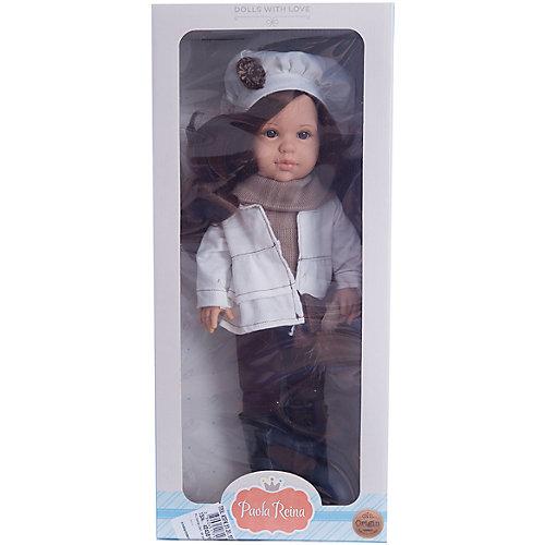Кукла Paola Reina Эшли, 40 см от Paola Reina