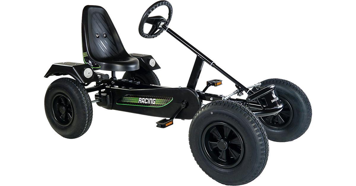 Go-Kart Sport AF schwarz