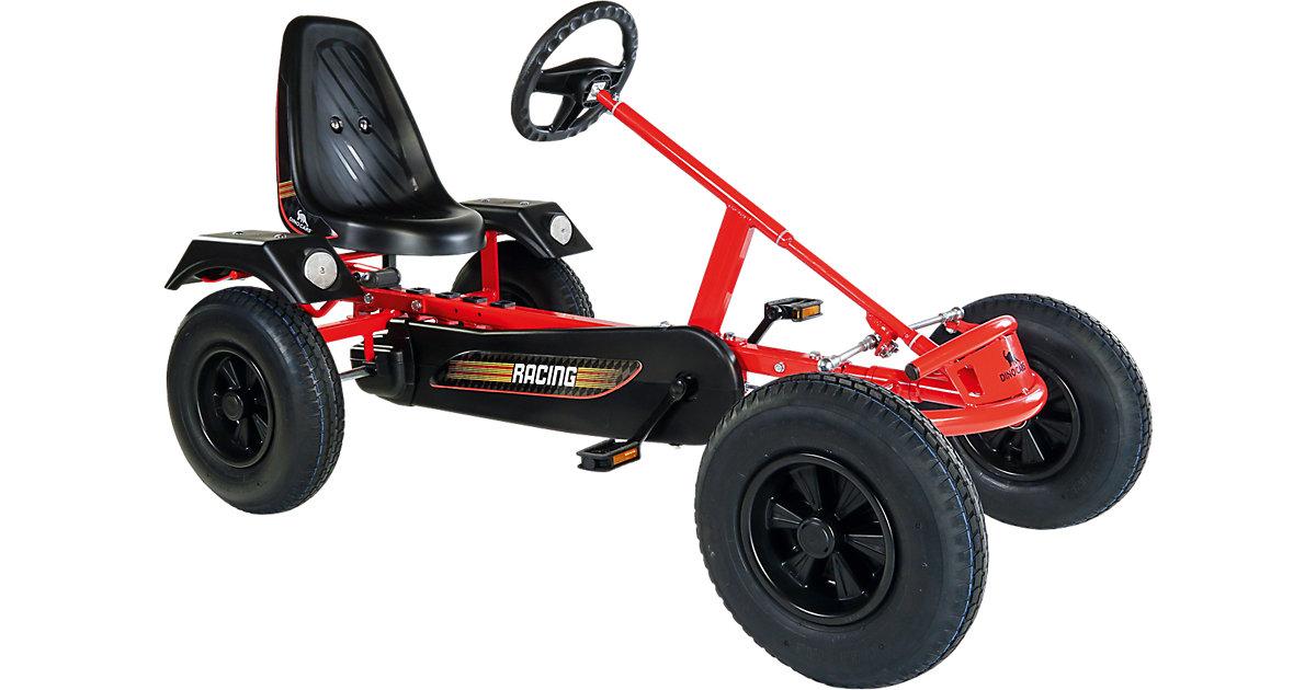Go-Kart Sport AF rot