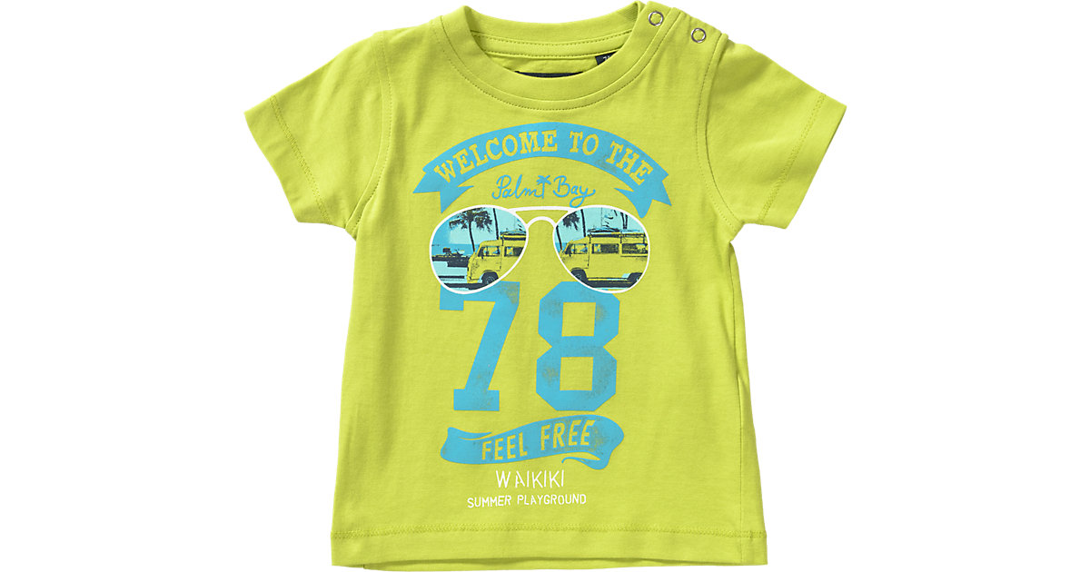 Baby T-Shirt Gr. 68 Jungen Baby