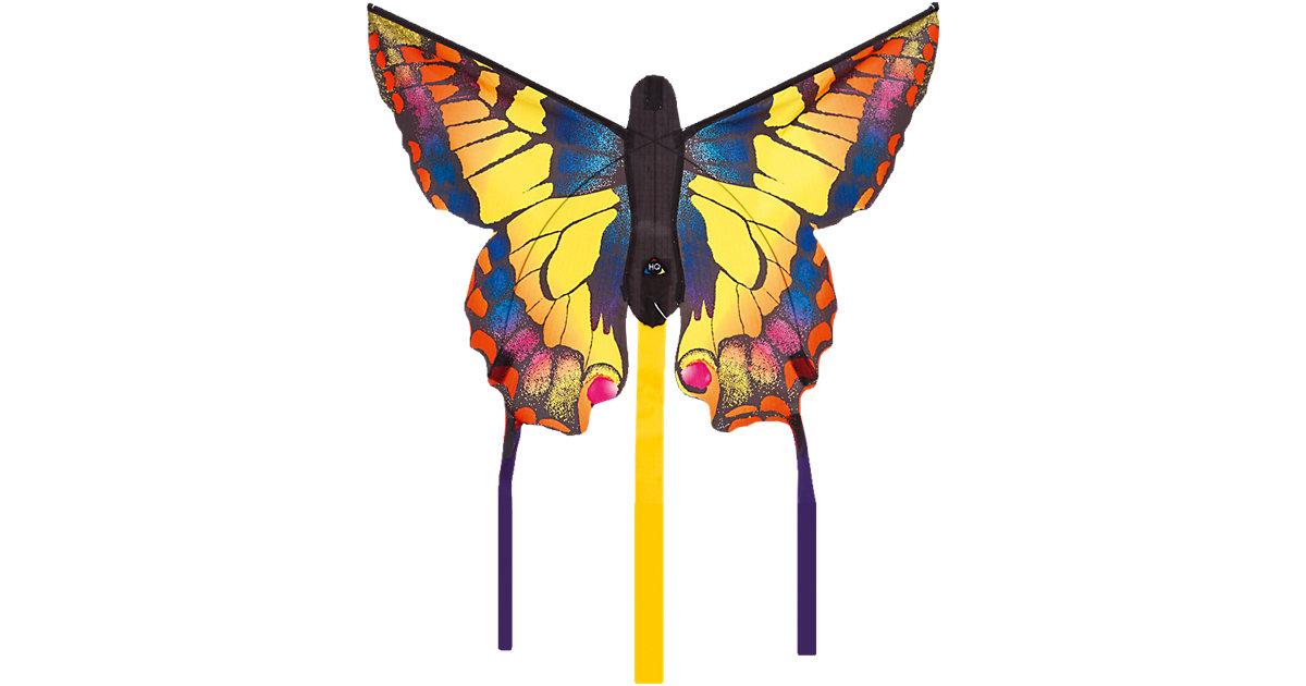 Kinderdrachen Swallowtail vorgestellt bei Drachen-Lenkdrachen