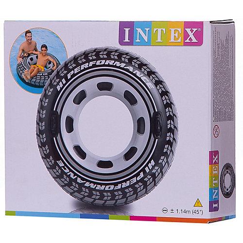"Круг для плавания Intex ""Колесо"" от Intex"