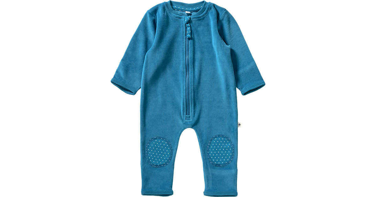 Leela COTTON · Baby Strampler Organic Cotton Gr. 86/92