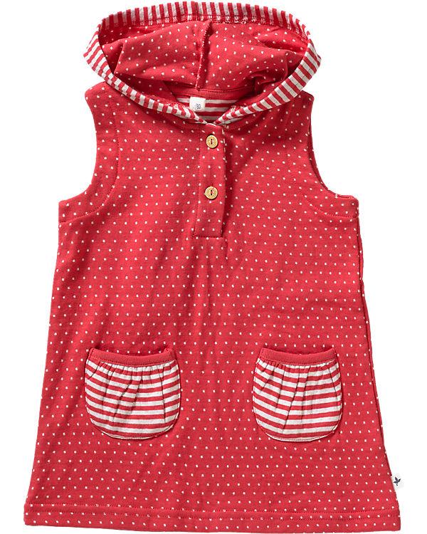 fd6ceb9a2351 LEELA COTTON Baby Jerseykleid Organic Cotton