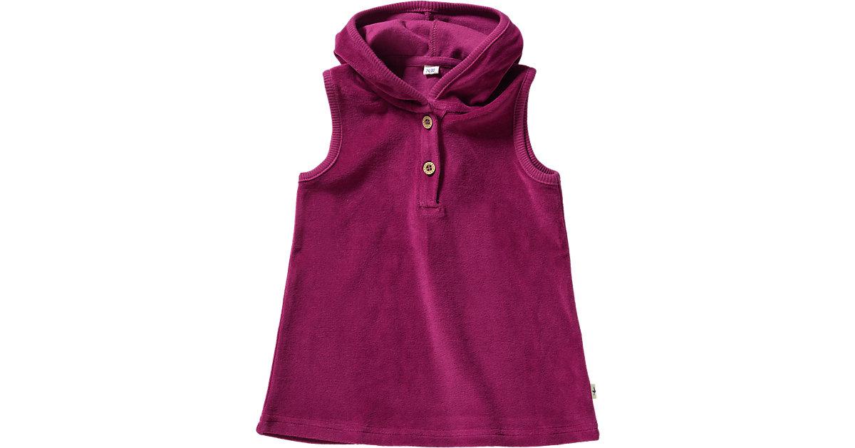 LEELA COTTON Kinder Kleid Organic Cotton Gr. 74...