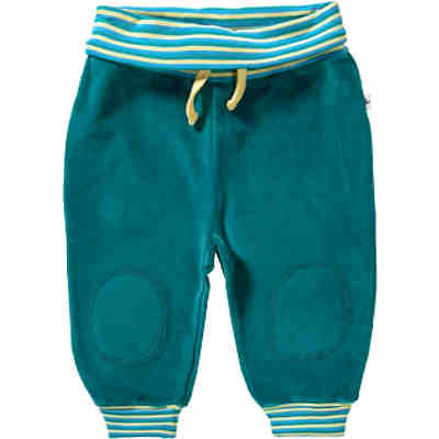LEELA COTTON Baby Nickyhose Organic Cotton
