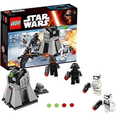 LEGO 75132 Star Wars First Order Battle Pack