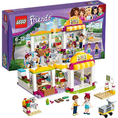 LEGO 41118 Friends Heartlake Supermarkt