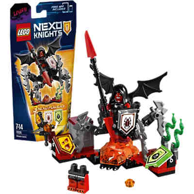 LEGO 70335 Nexo Knights Ultimative Lavaria