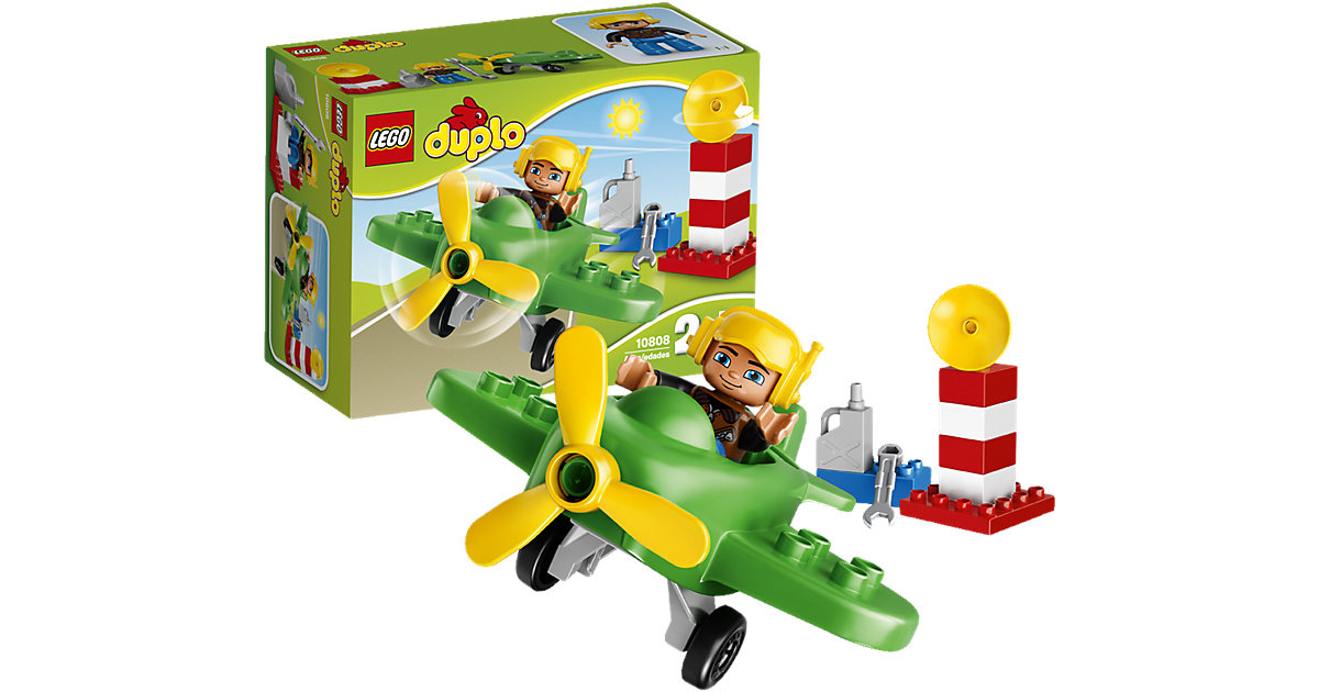 LEGO 10808 DUPLO Kleines Flugzeug