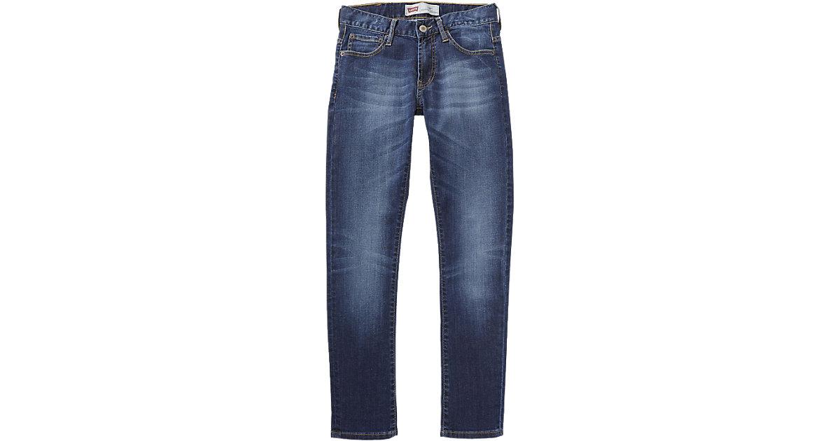 LEVI'S · Jeans 520 Extreme Tapered Gr. 116 Jungen Kinder