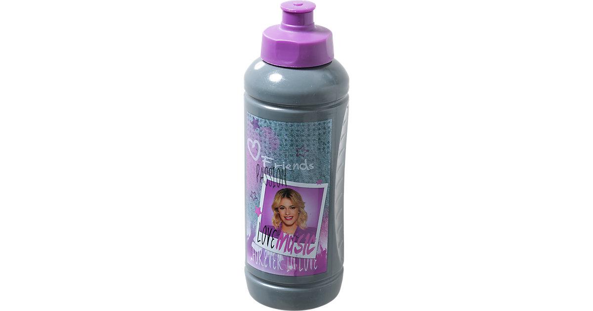Trinkflasche Violetta, 425 ml