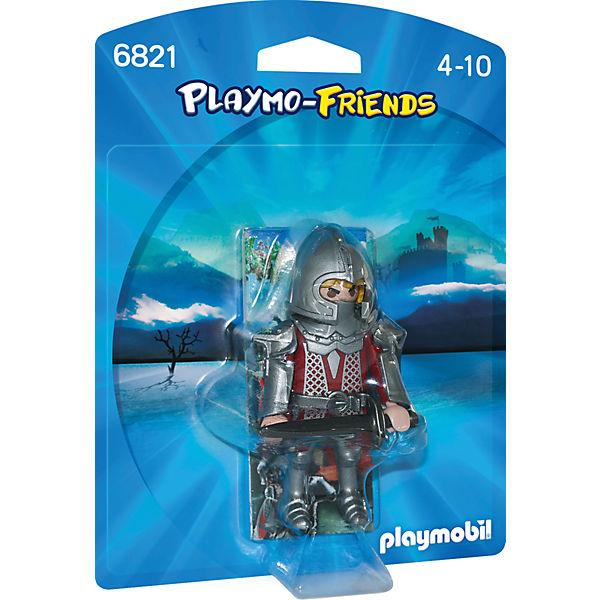 Друзья: Железный рыцарь, PLAYMOBIL