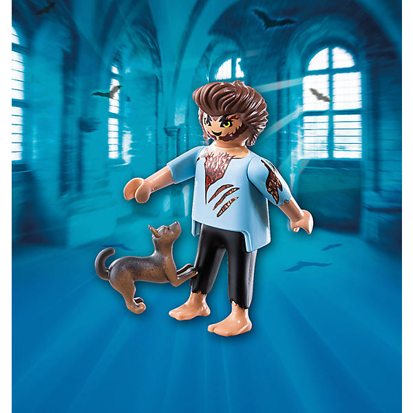 PLAYMOBIL® 6824 Friends: Werwolf