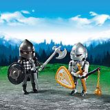 Конструктор Playmobil Соперничество Рыцарей