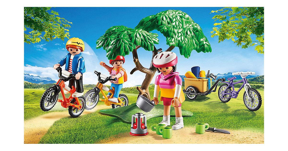 Foto 3 PLAYMOBIL® 6890 Mountainbike-Tour