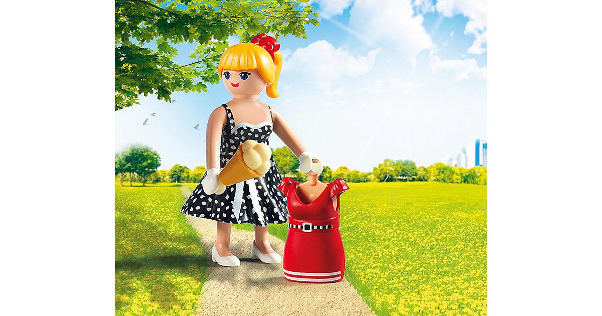 PLAYMOBIL® 6883 Fashion Girl - Fifties