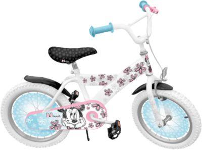 minnie maus fahrrad