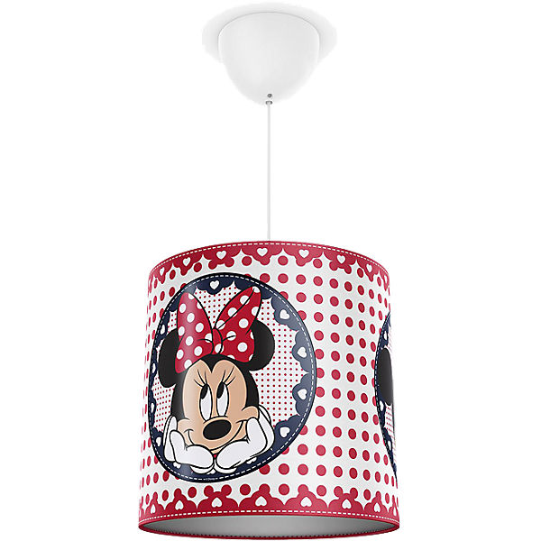 Hängelampe, Minnie Mouse, Disney Minnie Mouse | myToys