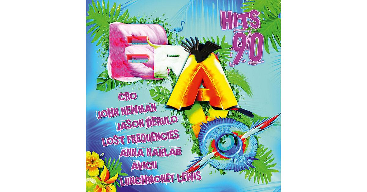 CD Bravo Hits Vol.90