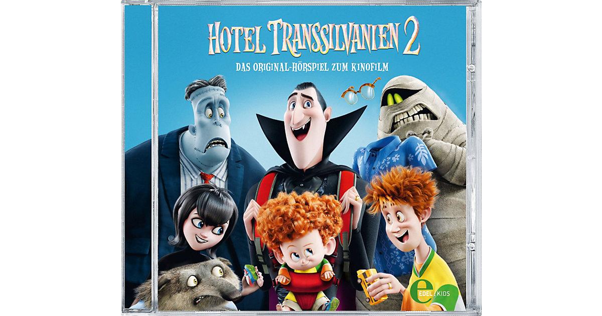 CD Hotel Transsilvanien 2 (Hörspiel zum Film)
