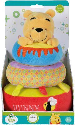 Disney Winnie the Puuh Stapelpyramide