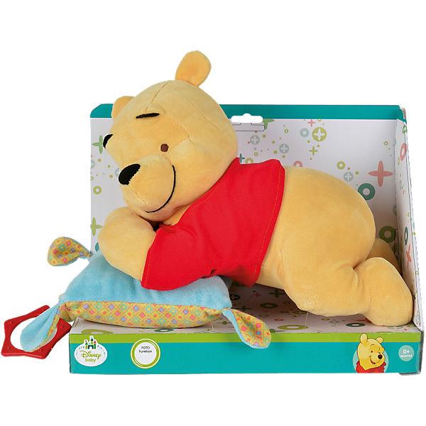 Disney Winnie the Puuh Musikspieluhr, Disney Winnie Puuh | myToys