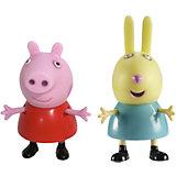 """Игровой набор """"Пеппа и Ребекка"""", Свинка Пеппа"""