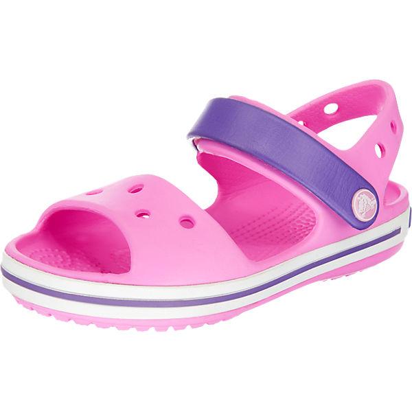 elegante Schuhe Tiefstpreis am besten auswählen Kinder Sandalen Crocband, crocs