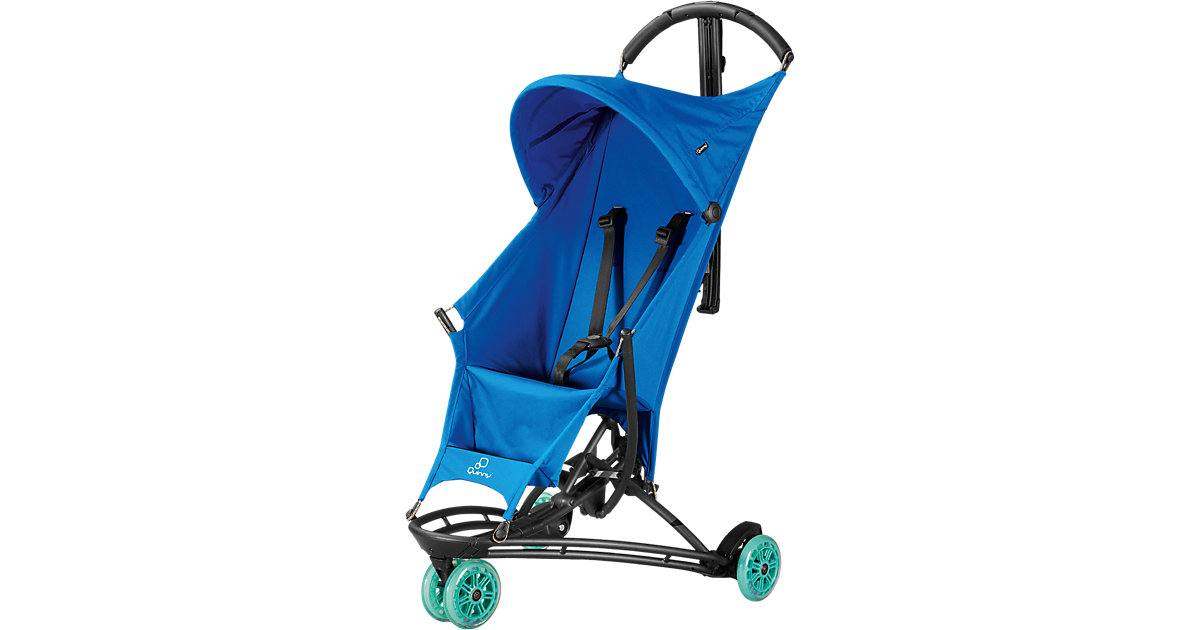 Quinny · Quinny Buggy Yezz Bold Blue