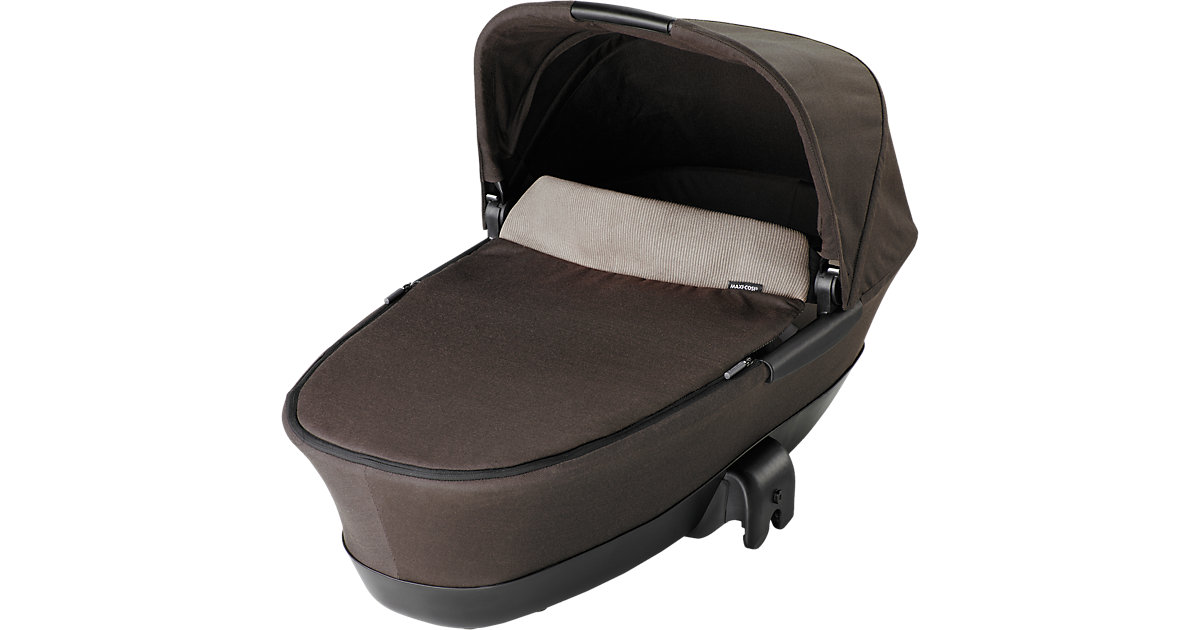 Maxi-Cosi · MAXI COSI faltbarer Kinderwagenaufsatz Earth brown