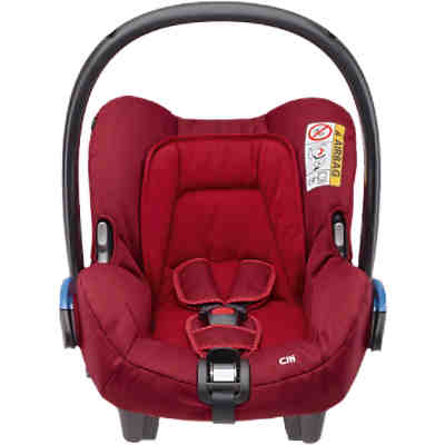 Babyschale Citi, robin red