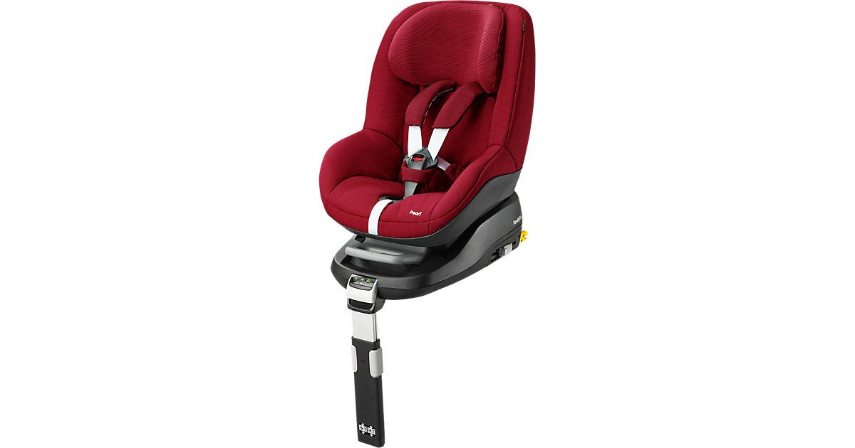 Auto-Kindersitz Pearl, robin red, 2017 Gr. 9-18 kg
