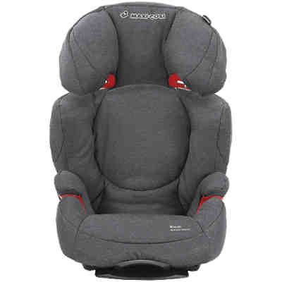 Auto-Kindersitz Rodi AirProtect, Sparkling Grey