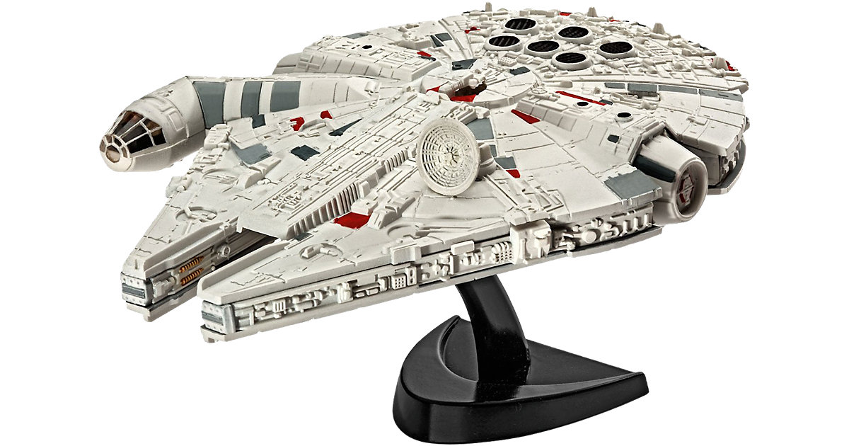 Revell Modellbausatz Star Wars Millennium Falcon