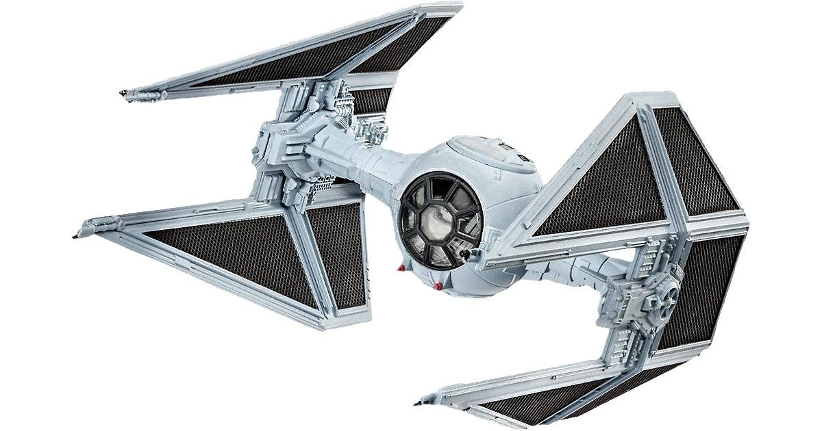 Revell Modellbausatz Star Wars TIE Interceptor